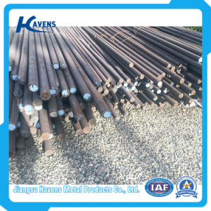 Hoogste Beste Kwaliteit Verkopend 301/304/316 Koudgewalst Roestvrij staal om Staaf