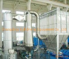 Xsg criolita sintética máquina secadora Flash