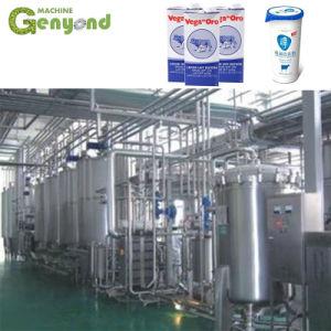 Grande UHT di capienza e macchina pastorizzata di produzione di latteria per latte Macking