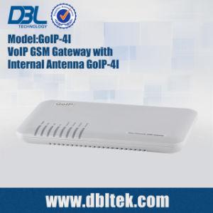 Gateway CoIP-4 di 4-Channel CDMA VoIP
