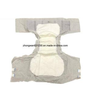 Banheira de venda das fraldas descartáveis para uso adulto com boa qualidade Zw101