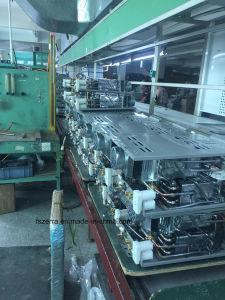 8L Instandt calentador de agua de gas (JZW-082)
