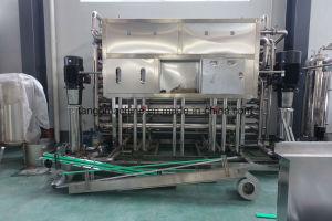 Fabrik-Preis-umgekehrte Osmose-Wasser-Filter RO-System, das reine Wasserbehandlung trinkt