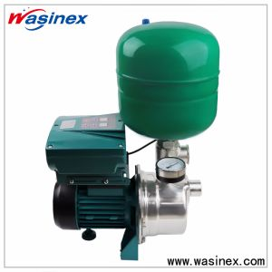 0.75kw 에너지 절약 변하기 쉽 주파수 일정한 압력 수도 펌프