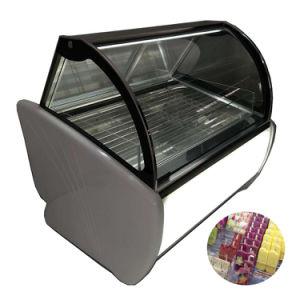 Коммерческие Popsicle морозильной камеры дисплея/Popsicle Мороженое прилавок-витрина/Popsicle случае дисплея
