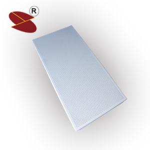 Usine fournissant la conception de l'Étirement imprimé Pop ciel Type de plafond