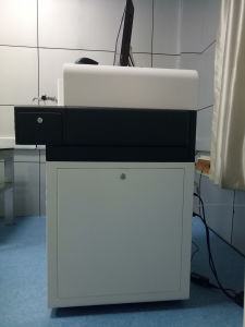 Soem Spectrometer für Ferrous und Non-Ferrous Metals