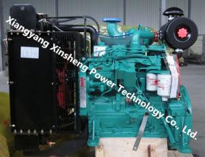 De Dieselmotor 4bt3.9-g van Cummins van Dongfeng voor de Reeks van de Generator