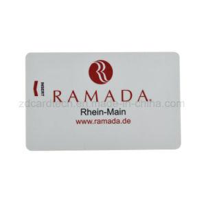 Scheda senza contatto poco costosa di prezzi ISO14443A MIFARE 1K/4K Cr80 RFID