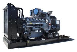 Saso 명세를 가진 최상 48kw Perkins 엔진 1104A 디젤 엔진 발전기