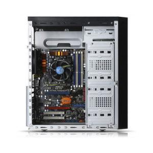 컴퓨터 상자 Eco-ATX 의 소형 디자인