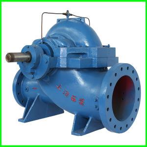 Flusso della pompa ad acqua di doppia aspirazione alto