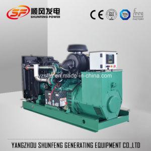 500kVA 400kw Volvo elektrischer Strom-Dieselgenerator mit Stamford Drehstromgenerator