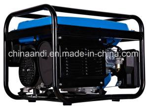 소형 5.5kVA Honda 발전기 3 단계 바람 터빈 발전기