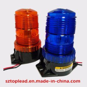 2018熱い販売12-110V 5730 SMD LEDの回転合図の光