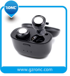 На заводе для изготовителей оборудования версии Bluetooth 4.2 Wireless Bluetooth наушников