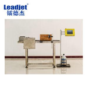 Dod-Markierungs-Maschinenzeit-Dattel-Drucken-Karton-Tintenstrahl-Drucker