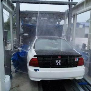 Automatic Tunnel Fast limpar equipamentos para lavagem de carros de alta qualidade de ferramentas da máquina