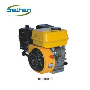 BT-168f-1 de Motor van de benzine voor de Pomp van het Water 6.5HP 196cc