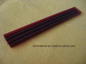 遠い赤外線ヒーターランプの赤い水晶暖房の管