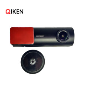 Superkondensator WiFi Kamera-Gedankenstrich-Kamera