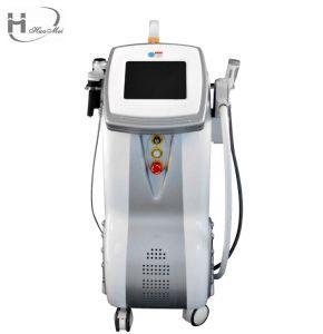 Máquina da E-Luz para a remoção do cabelo