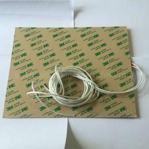유연한 전기 실리콘 매트 히이터 220V 450W