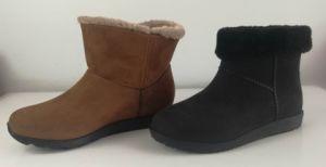 De nieuwe Schoenen van de Regen van pvc van de Vrouwen van de Manier, de Populaire Schoenen van de Regen, de Populaire Schoen van de Regen van de Dames van de Stijl, de Schoen van de Regen van de Recreatie van de Mode