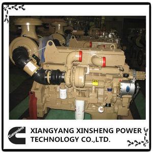 De originele van de Diesel van Mtaa11-G3 Ccec Cummins Motor Motor van de Generator
