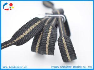 De elegante Toebehoren van de Kleding van de Decoratie van de Singelband van de Singelband van de Pompoen Veranderlijke Textiel