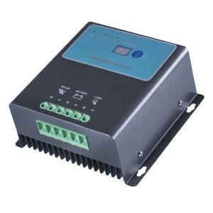 10a-50d'un contrôleur de charge solaire pour le pouvoir de contrôle, Contrôleur du système solaire