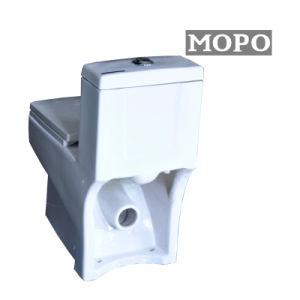 Nuevo estilo de P-trampa de cerámica china wc (MOPO-)
