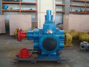 KCB2500大きい容量ギヤ油ポンプ