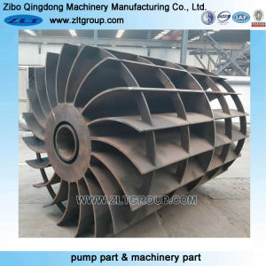 De Grote Drijvende kracht van de Vacuümpomp van het Water van het roestvrij staal voor Elke Industrie