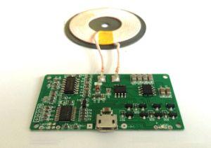 Alto FCC di carico senza fili del Ce di Quaity Qi PCBA KC