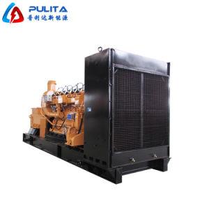 Global nach Service Jichai leisem elektrischem Biogas-Generator für Verkauf