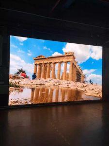 P10 Outdoor plein écran LED de couleur pour la publicité