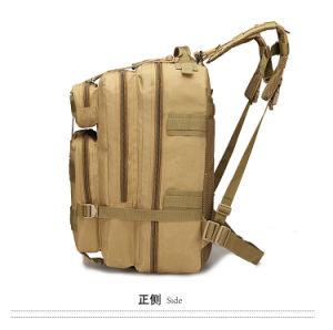 800d 3p exército Engrenagem Tactica Assualt Saco Militar mochila de Viagem