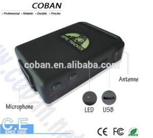 Vehículo GPS Tracker Tk102, Alquiler de GPS Tracker Tk102b, con seguimiento GPS en tiempo real basado en la red GSM/GPRS.