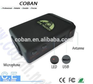 Träger GPS Tracker Tk102, Car GPS Tracker Tk102b mit Real-Zeit GPS Tracking Based auf GSM/GPRS Network