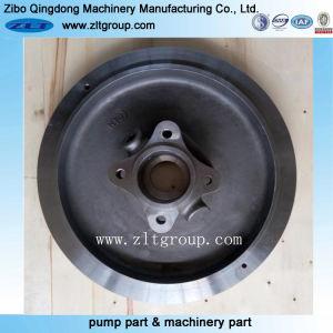ANSI Goulds 3196 Pumpen-Teile gebildet durch Sand-Gussteil/Investitions-Gussteil