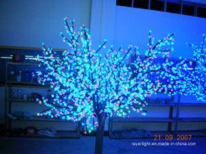 Indicatore luminoso della stringa del partito LED della decorazione dell'indicatore luminoso del ciliegio del LED