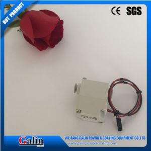 Galin Flex-2f Steuereinheit der elektrostatischen Puder-Beschichtung-Maschine