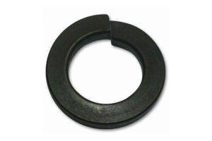 Rondelles de freinage du ressort DIN7980 avec l'acier inoxydable