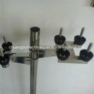 Ferme laitière de la plaque de lavage de pièces de machine à traire