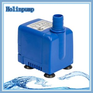 Micro Submersible Water Pump per Indoor Water Fountains (HL-450)