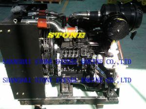 Cummins Engine 4BTA3.9-C120 4BTA3.9-C125 4BTA3.9-C130 voor Stationary Power Unit