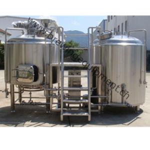500L 1000L 1500L 2000L 3000l equipo de la fábrica de cerveza Industrial