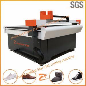 Cuchilla de vibración excelente máquina de corte del calzado 1313