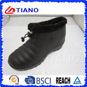 Bottes d'hommes confortables de haute qualité (TNK60025)